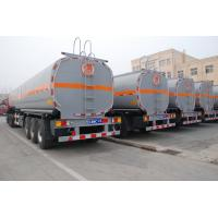 Quality Hot sale semi truck fuel tanks for sale with Loading and Discharging Pumps for sale