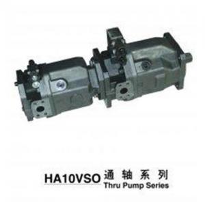 China High Pressure Tandem Piston Pump HA10VSO on sale