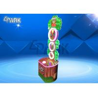 Quality Lucky Tree Coin Pusher Slot Game Machine 1 - 2  Players L182*W105*H248 CM for sale