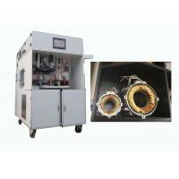 Quality Inserting And Drifting Machine / Automatic Winding Embedding Machine for sale