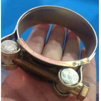 Buy European type hose clamps at wholesale prices