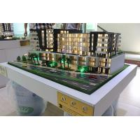 China Architectural Physical Models for Australian Apartment, architectural scale model making on sale