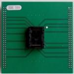 UP-828P TSOP 48P Socket 48Pin TSOP48P Adapter for UP828P Program