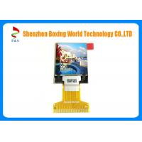 China Square Colour Oled Display 96 * 96 Resolution , 1.12 Inches Hd Oled Display on sale