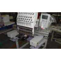 China Cap Embroidery Machine (1201) on sale