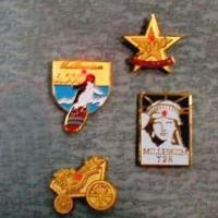 Quality Flashing Pins Available in Assorted Designs for sale
