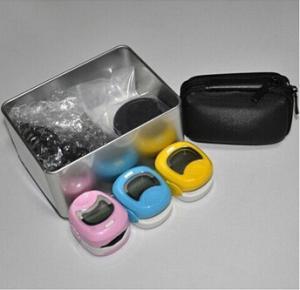 Quality Kinds color finger tip pusle oximeters for sale