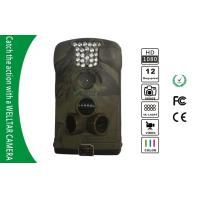 Quality Night Vision Infrared Trail Camera Ltl Acorn Motion-Triggered , IR flash 25M for sale
