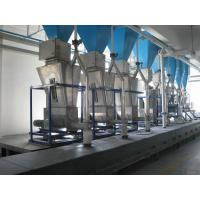 Quality Automatic Detergent Powder Manufacturing Machine / Washing Powder Mixing Machine for sale