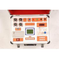 Quality GDGK-303 GIS Mechanical Properties Tester/Circuit Breaker Analyzer for sale