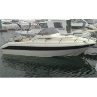 Quality Cabin Cruiser (HD-615) for sale