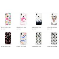 Quality Clear Crystal TPU Soft Phone Cover Case Silicone For Iphone 6 7 8 Plus 10 X/XS/XR for sale