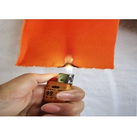 Quality Woven 100% Cotton Twill Flame retardant And Anti Static Fabric For Uniform for sale