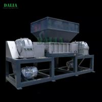Quality High Performance Scrap Metal Shredder Machine 4.8T Weight Good Durability for sale