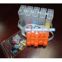 China Eco friendly Continuous Ink Supply System for Canon MX888 IX6580 IP4380 MG5130 on sale