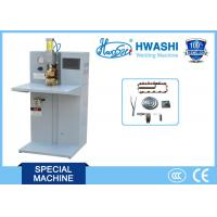 Quality WL-C-2K Capacitor Discharge Welding Machine for Electrical Parts for sale