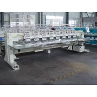 Buy cheap Professional Computerized Embroidery And Sewing Machine With Automatic Color Change from wholesalers