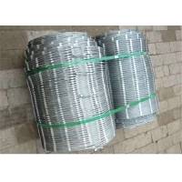 Quality 4mm 7 * 19 Construction 304L Stainless Steel Rope Wire Mesh For Zoo for sale