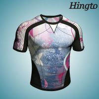 Quality Rugby Training Tops for sale