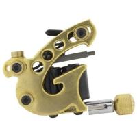 Quality Pure Copper Cute and Pouplar Rotary surreal custom tattoo machines for sale