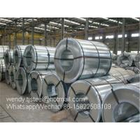 Quality Hot Dipped Galvanized Steel Coil SGCC DX51D+Z  galvanized steel coil z275 for sale