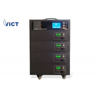 Quality Off Grid 4KWH LiFePO4 Battery 48V 800Ah For Home Solar Energy Storage System for sale
