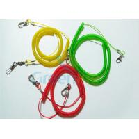 Buy Lobster Clasp Hook Fishing Rod Lanyard Eco - Friendly For Securing Tools at wholesale prices