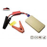 Quality Sos light emergency lithium battery Battery Jump Starter + cycles reach 3000times for sale