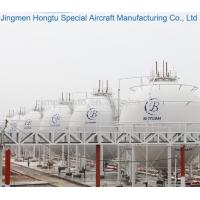 China ASME Standard 120-10000m3 used old propane lpg gas conversions Spherical Tank tanks for sale on sale