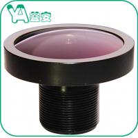 Dual 3MP Car Camera Lens F2.2 2.8mm 1/2.7 Sensor Short Structure Waterproof