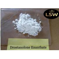 Quality 99% Purity Masteron Steroid Drostanolone Enanthate White Powder Bodybuilding Supplements for sale