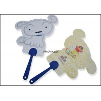 Quality Special Shape Plastic Hand Held Fans Can Be Use As Wedding Gifts And Souvenirs for sale