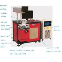 Quality Metal Laser Marking Machine for sale