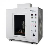 Buy cheap IEC60335 IEC 60112 IEC 6084 Tracking Test Apparatus from wholesalers