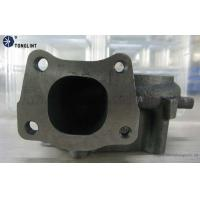 China Turbo Housing / Turbo Covers GT2560S 700717-0003 700716-0009 IZUSU Turbocharger Parts on sale