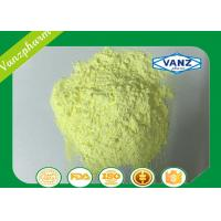 Quality 7,8-Dihydroxyflavone Hydrate Yellow Powder Lowering Blood Pressure Cas 38183-03-8 for sale