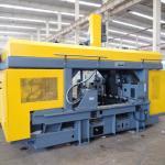normal speed CNC beam drilling machine SWZ1250,3-side H-beam drilling machine