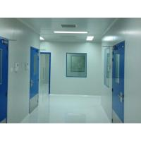 Buy 10K Clean Room Sub Assembly Manufacturing , Medical Equipment Assembly at wholesale prices