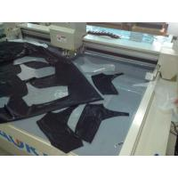 Quality multi-ply drapery sectcut processing device facility machine for sale