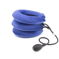 Quality FDA 300N Cervical Neck Traction Device For Relieving Tight Muscles for sale
