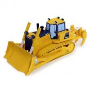 Buy KOMATSU D65P-6 - used track bulldozer at wholesale prices