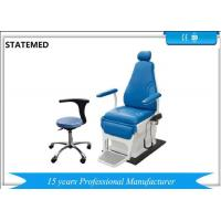Quality 360° Automatic Electric Medical Exam Chair / ENT Medical Procedure Chair for sale