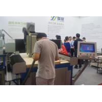 Quality flat check Line die cutting mold wood milling router cnc digital CAD CAM cutter machine for sale