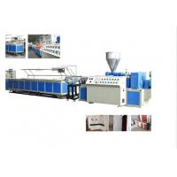 China PVC Ceiling Extrusion Line on sale