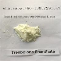 Quality CAS 10161-33-8 Trenbolone Enanthate Muscle Growth Steroids 99.8% Purity For Bodybuilding for sale