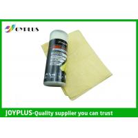 Quality Professional Car Cleaning Mitt Microfiber Cloth For Car Wash PVA Sponge Material for sale