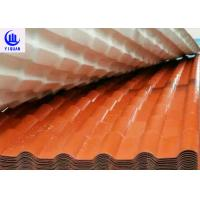 Buy cheap Asa Synthetic Resin Roof Tile Plastic Resin Residential Design Roof Sheet from wholesalers