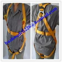Quality Security belt&body harness,Cross belts&harnesses for sale