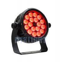 Quality Waterproof RGB 4 In1 18 X 10W LED Wall Washer Lights For Architectural for sale