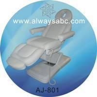 Quality electric facial salon chair for sale